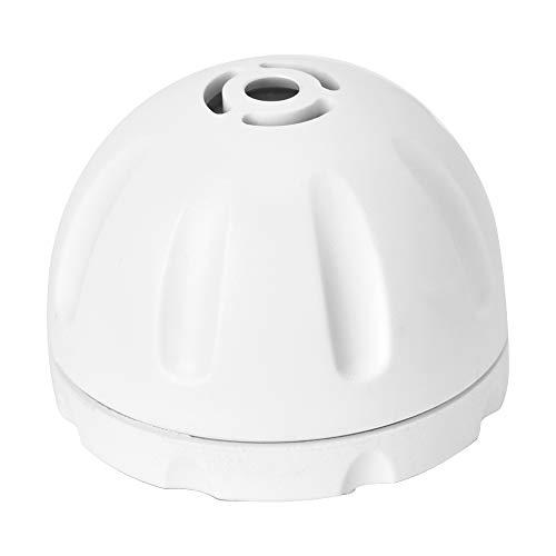 Allarme perdite d'acqua, sensore di perdite d'acqua wireless, rilevatore di perdite di liquidi Sensore di allarme acustico per la sicurezza domestica