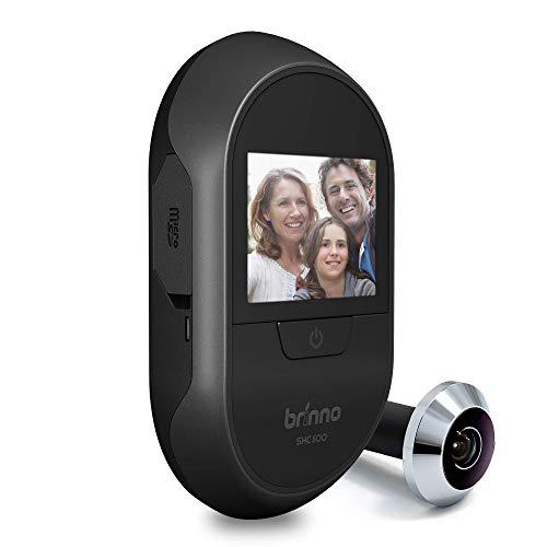 Brinno 14 SHC500 14 MM Spioncino digitale