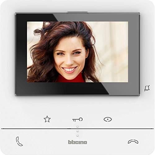 Bticino 344672 Videocitofono Video, Classe 100V16E Vivavoce