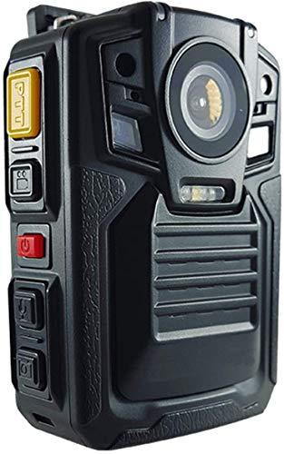 CAMMHD HD telecamera del corpo della polizia,body cam,64GB