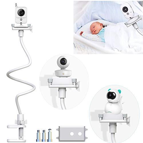 EYSAFT - Supporto universale per fotocamera per bambini, compatibile con la maggior parte dei babyphone