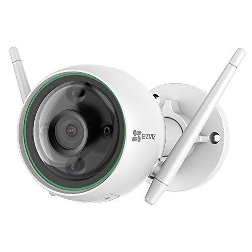 EZVIZ videocamera di sorveglianza