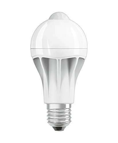 Osram 809246 LED Star+ Cl A Msfr 75 Non-Dim E27, 11.5 W, Bianco, Set di 1