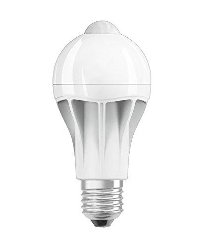 Osram 809246 LED Star+ Cl A Msfr 75 Non-Dim E27, 11.5 W, Bianco, Set di 1