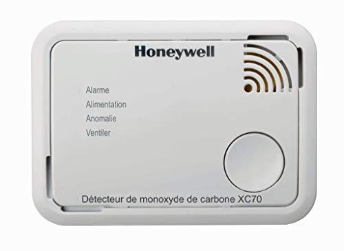 Rilevatore di monossido di carbonio XC70-FR-A