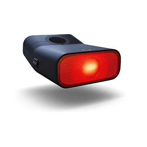 Vodafone V-Bike Smart, Tracker GPS e Dispositivo di Sicurezza per Biciclette, con 6 Mesi di Servizio Inclusi, nero