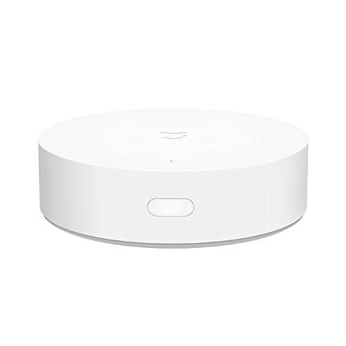 Xiaomi Smart Multimode Gateway, Smart Home Automation Hub per Homekit e app Mijia