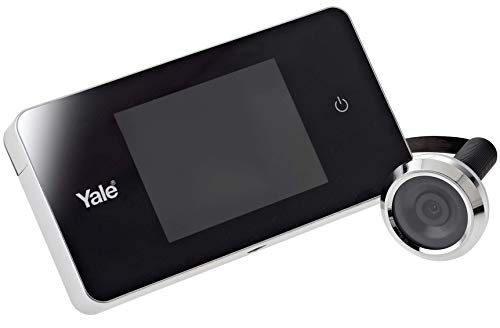 Yale - Spioncino digitale