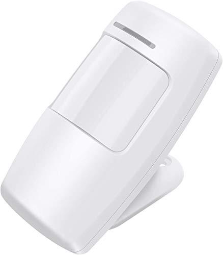 AGSHOME sensore di movimento-funziona solo con il nostro sistema di allarme, hub necessario